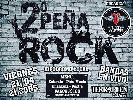 peñarock