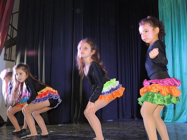 danzare20