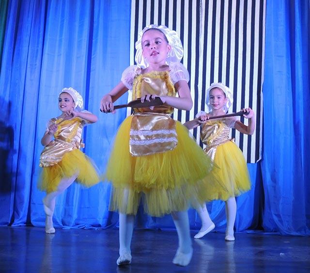 danzare24