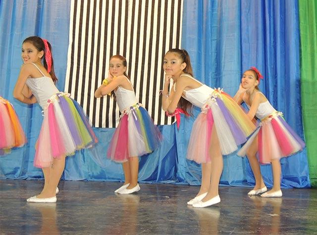 danzare28