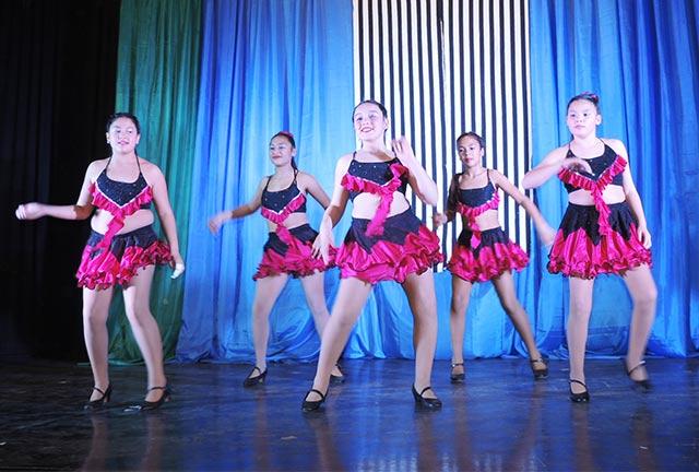 danzare41