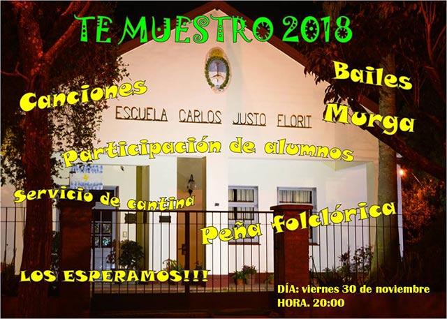 temuestro