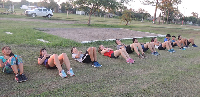 Atletismo4D
