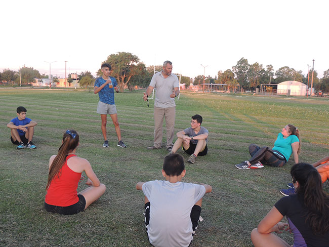 Atletismo6D