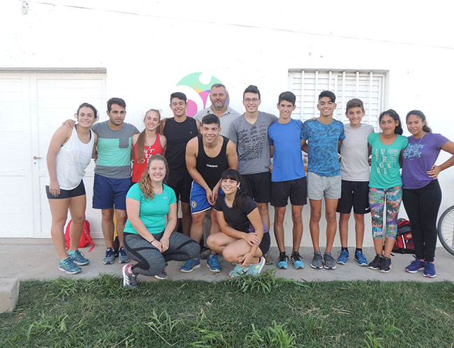 Atletismo7D
